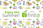 e-Fresh Sponsored Newsletter 3 - Summer 2019