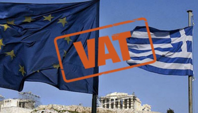 VAT Hike Takes Effect On Popular Greek Islands From October 2015