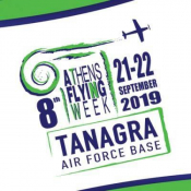 Athens Flying Week 2019