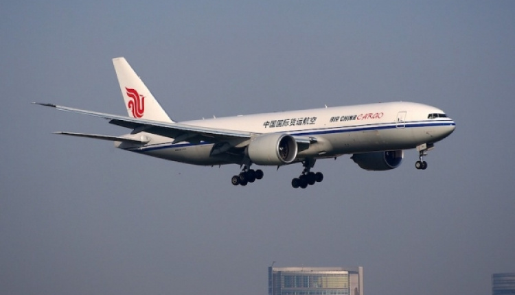 Air China To Begin Direct Beijing-Athens Flights In September 2017