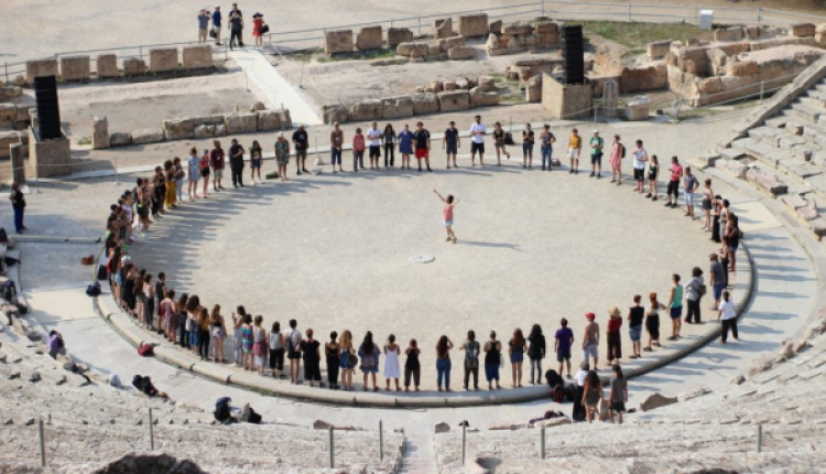 Epidaurus Lyceum 2019 – Applications Are Now Open!