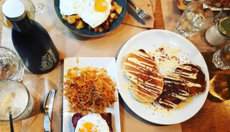 Complete Guide For An Enjoyable Sunday - The Best Brunch Spots In Athens