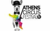 4th Athens Circus Festival