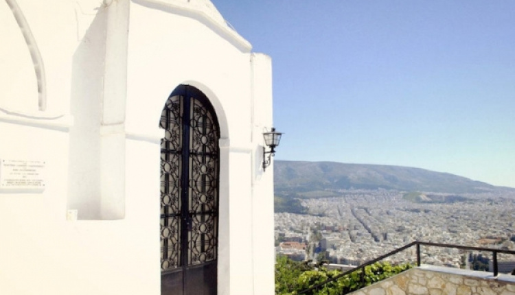 Most Beautiful Churches To Celebrate Easter In Athens