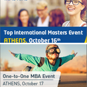Access Masters Tour in Athens