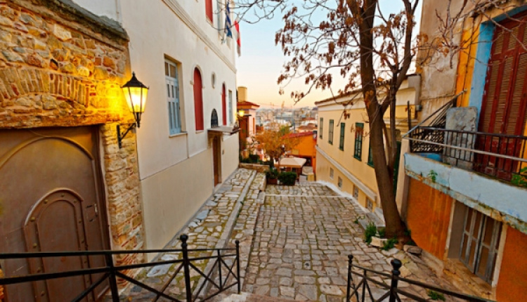 7 Reasons To Cherish Athens During Autumn