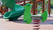 Athens Playgrounds To Reopen On June 5