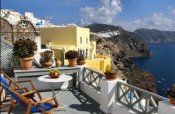 Foreign Buyers Invest In Greek Holiday Homes