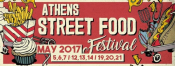 Athens Street Food Festival 2017