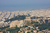 Athens: The Grandest Open-Air University In The World