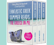 Fantastic Greek Summer Reads - The Greece In Me Box Set