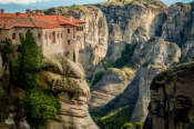 If You Find Yourself In Greece - Check These Places Out