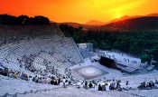 Famous Greek Landmarks Not To Be Missed
