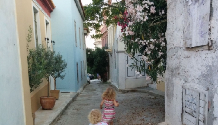 Tips For Visiting Athens During The Summer