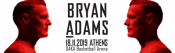 Bryan Adams: Shine A Light Live In Athens
