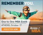 Access MBA Tour In Athens