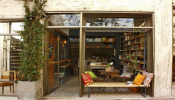 Favorite Bookstore Cafes In Athens