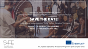 Save The Date ~ Global Fashion Disruptors
