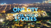 Athens In 60 Seconds - One City, Never Ending Stories