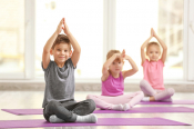Yoga Classes For Kids In Athens