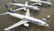 Ryanair To Add 12 New Routes From Greece