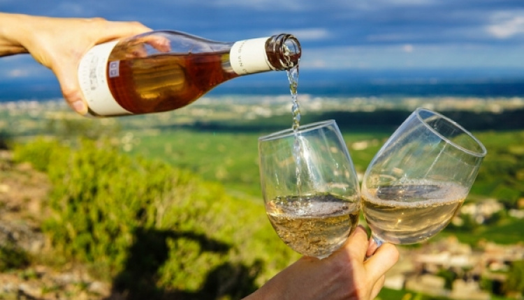 Unique Wines Of Greece To Try
