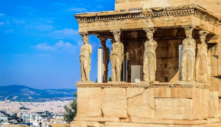 Did You Know? - All About The Ancient Greeks